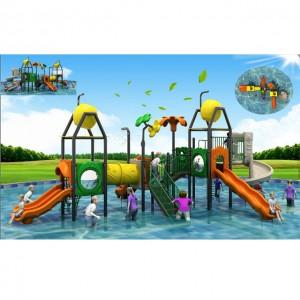 aqualian water house attraction resorts water splash play factory