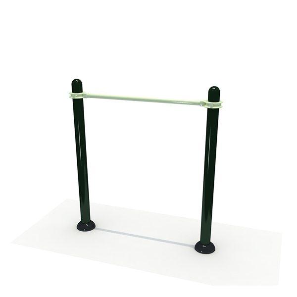 OEM/ODM Manufacturer Outdoor Fitness Equipment for Elderly People to Netherlands Manufacturer