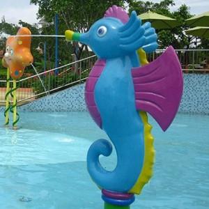 Aqua Resort aqua park equipment