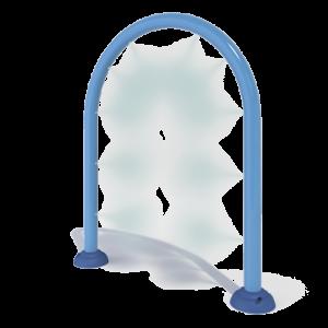 water mushroom spa massage spring water jet spray fountain nozzle