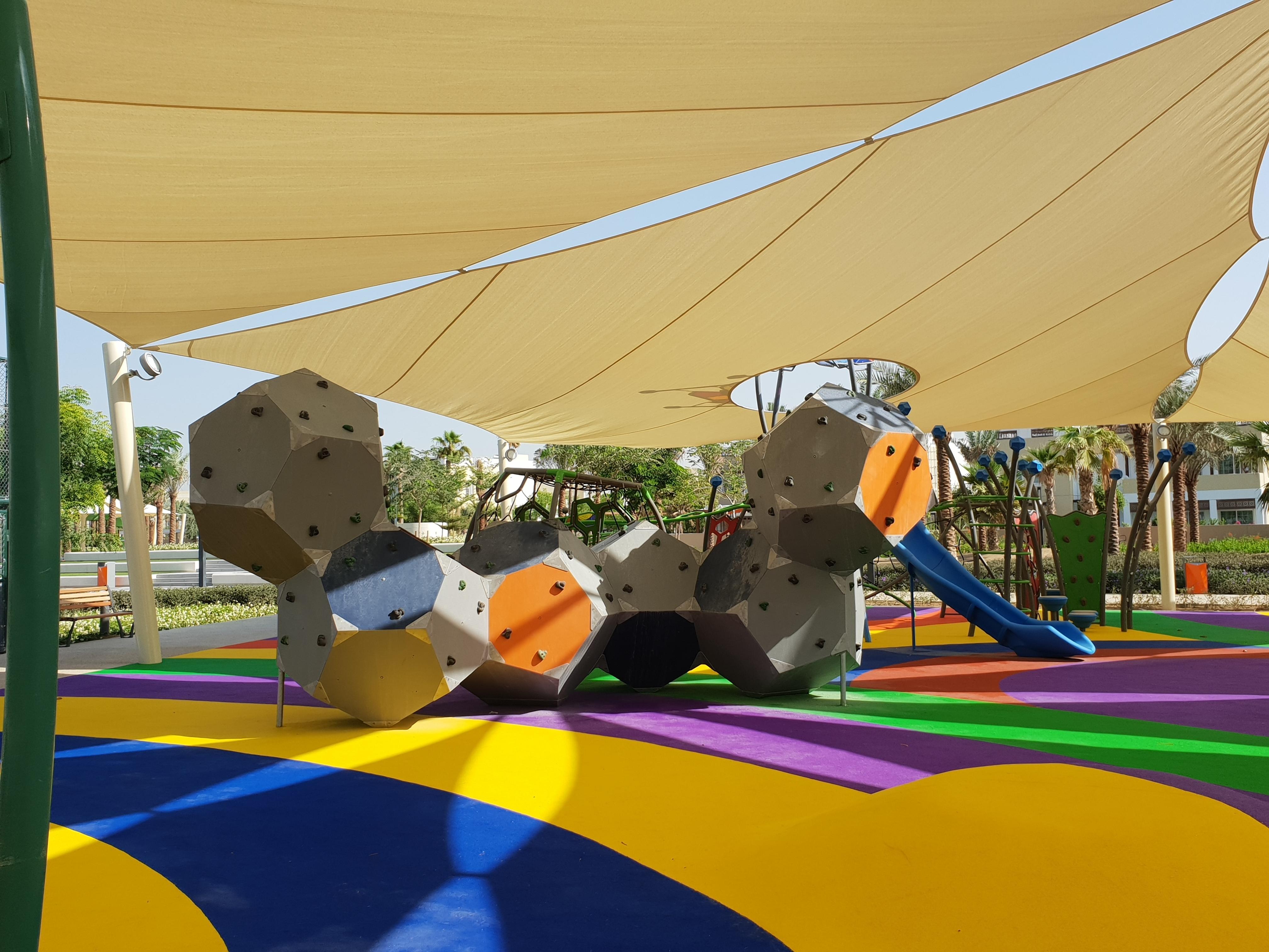#kidsplayarea #5to15agegroup #Mutong #Centralpark #playgroundequipments #communitypark #landscaping #dubaiproperties #dubaiholdings