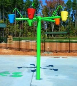 aqua park resort water park design aquatic playground equipment