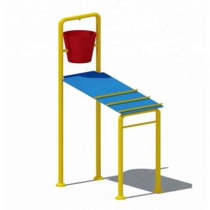 Fiberglass Water Park Equipment Water Playground for Children Pools