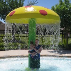 hot sale mushroom water park equipment,water play equipment,swimming pool water play mushroom for sale