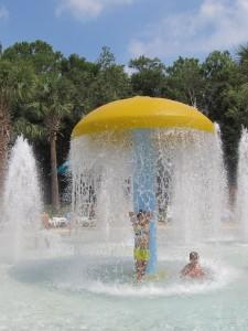 New Water Play Equipment Splash Park Bucket Dump