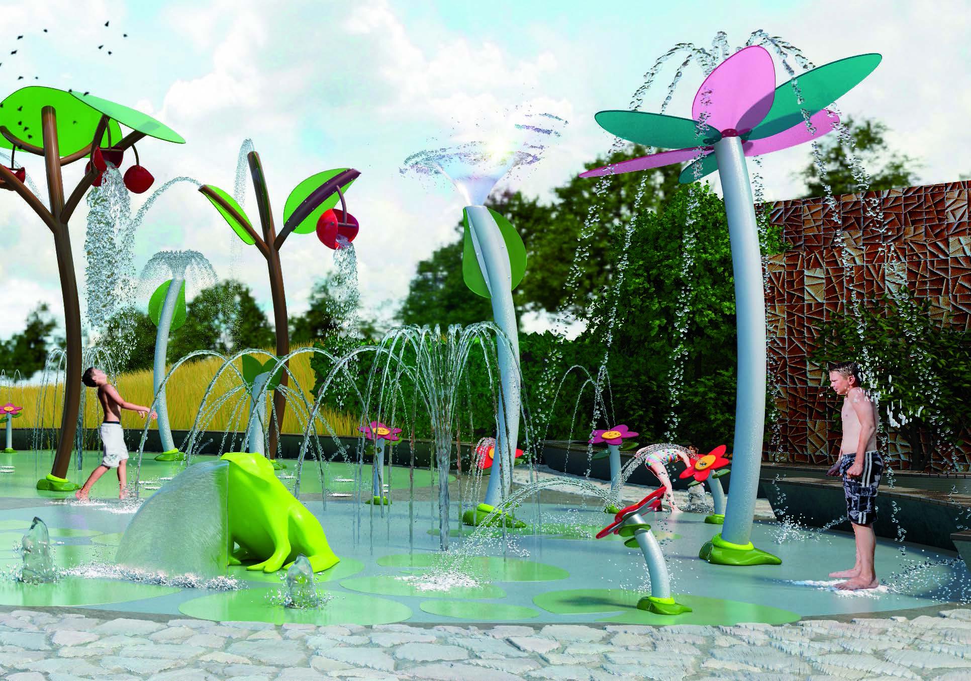 Good Quality water park design build,aqua park equipment,water park equipment for kids Featured Image